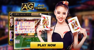 live casino ag gaming