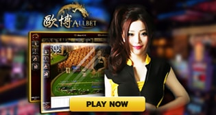 live casin allbet gaming